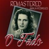 O Fado von Amalia Rodrigues