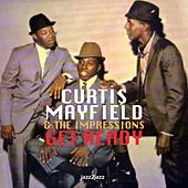 Get Ready - Hello Young Lovers by Curtis Mayfield