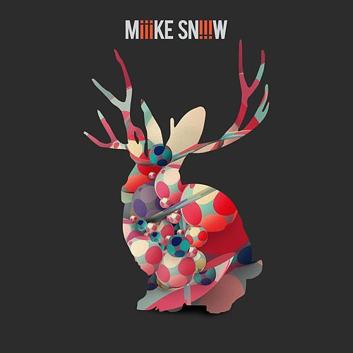 The Heart Of Me by Miike Snow