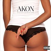 Good Girls Lie von Akon