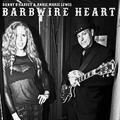 Barbwire Heart by Danny B. Harvey