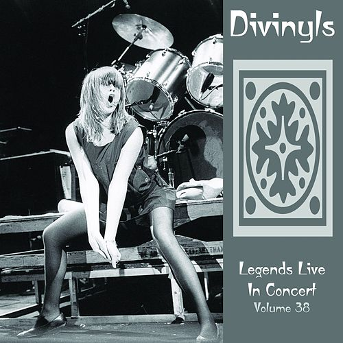 Legends Live In Concert, Volume 38 by Divinyls