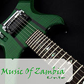 Music of Zambia by Unic