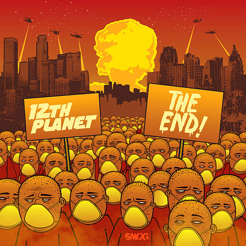 The End by 12th Planet