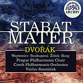 Dvořák: Stabat Mater / Various by Prague Philharmonic Choir