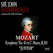 Mozart: Symphony No. 41 in C major, K.551 von Halle Orchestra