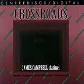 Crossroads by James Campbell