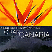 Orquesta Filarmonica de Gran Canaria plays Strauss, Lindtpaintner, Danzi & Lutoslawski by Orquesta Filarmonica De Gran Canaria