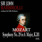 Mozart: Symphony No. 29 in A major, K.201 von Halle Orchestra
