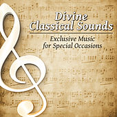 Divine Classical Sounds: Exclusive Music for Special Occasions by Samuel Solima