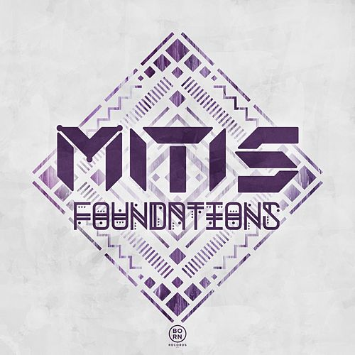 Foundations feat. Adara by Mitis