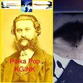 Polka Pop by KGINK
