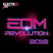 EDM Revolution 2016 - EP by Various Artists