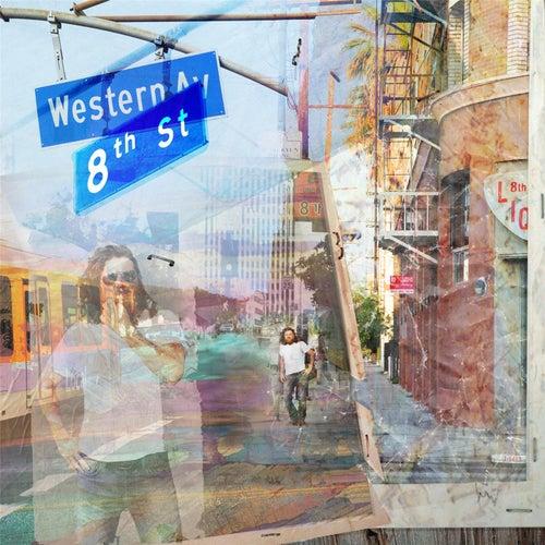 Western & 8th by Dirty
