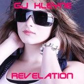 Revelation (Sergio A. RMX) by Gj Kleyne