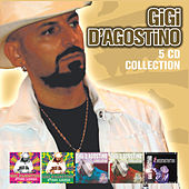 5 CD Collection von Various Artists