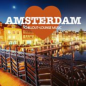Amsterdam Chillout Lounge Music - 200 Songs by Various Artists