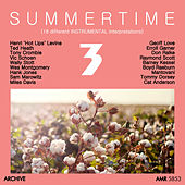 Summertime, Vol. 3 von Various Artists