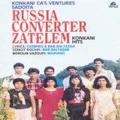 Konkani Ca S Ventures Sadoita - Russia Converter Zatelam by Various Artists