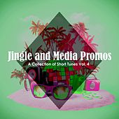 Jingle and Media Promos: A Collection of Short Tunes, Vol. 4 by Roberto Fabbriciani