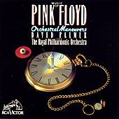 Orchestral Maneuvers: The Music Of Pink Floyd by David Palmer