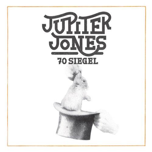 70 Siegel von Jupiter Jones