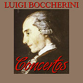 Luigi Boccherini: Concertos by Various Artists
