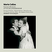 Lucia Di Lammermoor: Opera in Three Acts (Bonus Track Version) by Maria Callas