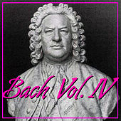 Bach Vol. IV by Various Artists