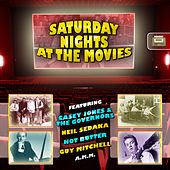 Saturday Nights at the Movies von Various Artists