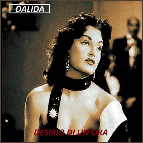 Desirio di un'ora by Dalida