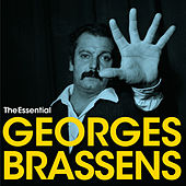 The Essential Georges Brassens by Georges Brassens