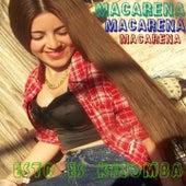 Esto Es Kizomba (De Todas Formas) by Macarena