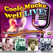 Coole Mucke weil Live! von Various Artists