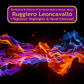I Pagliacci Highlights & Verdi Choruses by Various Artists