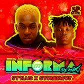 Informa Remix by Stylus