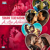 Sanam Teri Kasam – A Love Affair by Various Artists