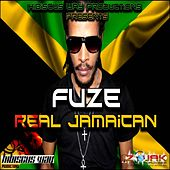 Real Jamaican - Single by Fuze