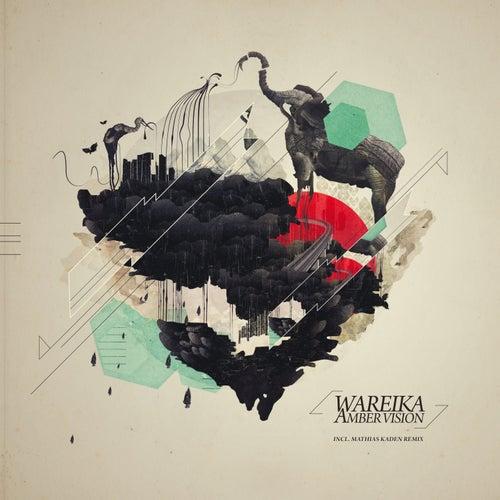 Amber Vision by Wareika