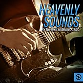 Heavenly Sounds by The Dixie Hummingbirds by The Dixie Hummingbirds