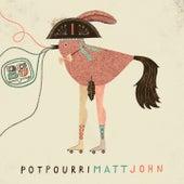 Potpourri (Continuous DJ Mix) by Matt John