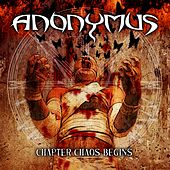 Chapter Chaos Begins by  Anonymus