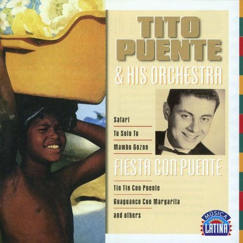 Fiesta Con Puente by Tito Puente