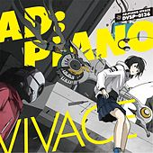 Ad:Piano Vivace by Various Artists