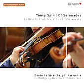 Young Spirit of Serenades by Deutsche Streicherphilharmonie