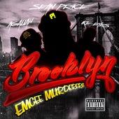 Brooklyn Emcee Murderes (feat. Sean Price & Ike Eyes) - Single by Agallah