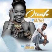 Otanfo (feat. Kofi Kinaata) by Mzbel
