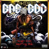 Gas God (M.D.M.Y.R) by D.B. Tha General