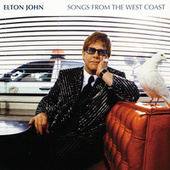 Songs From The West Coast by Elton John