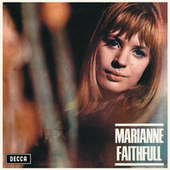 Marianne Faithfull by Marianne Faithfull